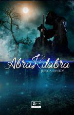 Abrakdabra by JessicaSantos41