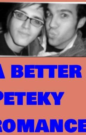 A Better Peteky Romance by EmoestChicEver