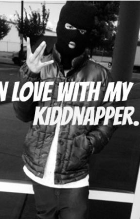 In Love With My Kidnapper . (A Mindless Behavior Story) by LastKing_Minnie