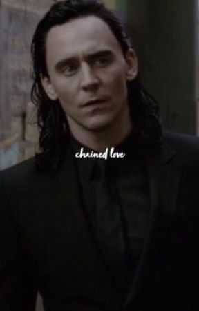chained love | loki/twh  by wandasnat