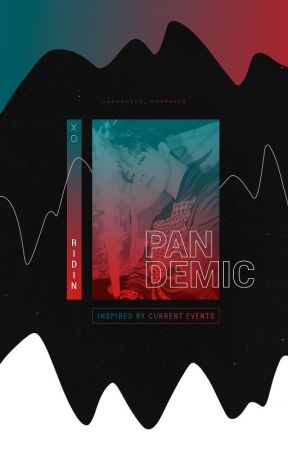 Pandemic | Cover Shop by jaehansss_