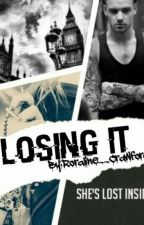 Losing It (Punk Liam Payne)  [ON HOLD DUE TO SCHOOL]  by Roraline__Crawford