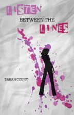 Listen Between the Lines - A Gallagher Girls Story by SarahCoury