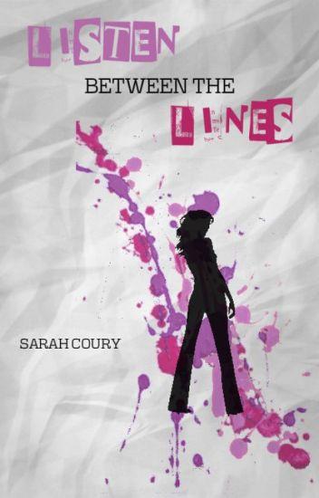 Listen Between the Lines - A Gallagher Girls Story