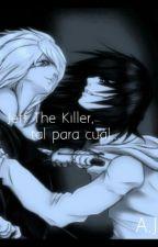 Jeff The Killer, tal para cuál. by Ana-Jazmin