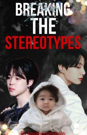 Breaking the stereotypes- jikook  by kookmochim26