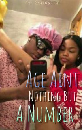 Age Aint Nothing But A Number by realspills