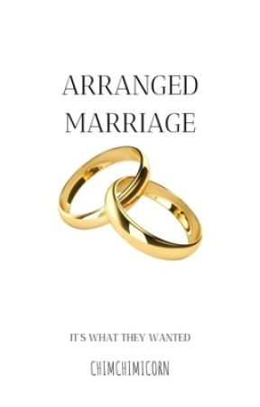 Arranged Marriage || MYG by chimchimicorn