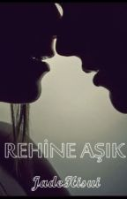 Rehine Aşık by JadeHisui