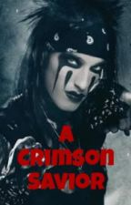 A Crimson Savior (vampire BVB fanfic) book 1 of the black veil bloods series by paigevonmonroe