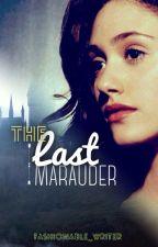 The Last Marauder (marauder's era/First Wizarding war) *ON HOLD* by Fashionable_Writer