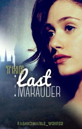 The Last Marauder (marauder's era/First Wizarding war) *ON HOLD* by Fashionable_Writer
