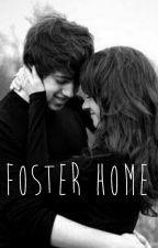Foster Home by YasminOrton