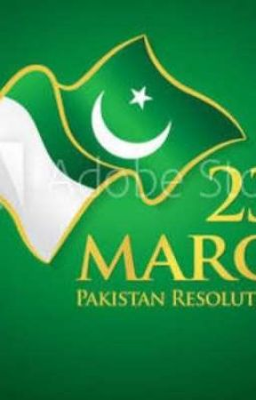 pakistan day 23rd march by Urwahsalman