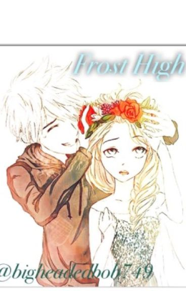 Frost high