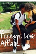 Teenage Love Affair by Crown_jayyy