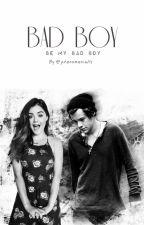 Bad boy |h.s| by calumsecret