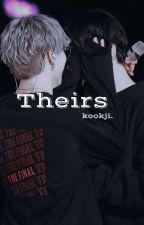 theirs    minggeukk x reader ft. taehyung  by ggeukk_jieee