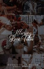 Alluring Love Tales. by ShabanaSmiles
