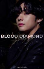 BTS: Blood Diamond by sparklingjin