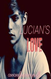 Lucian's Love (ManxMan) {Oneshot} by resxstance