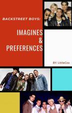 Backstreet Boys: Imagines & preferences by LittleGxx