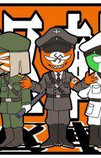 -los tres agentes mas idiotas de todos-countryhumans- by COOKIE_LIMAFEM