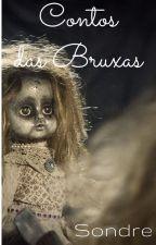 Contos das Bruxas by NaddieEll