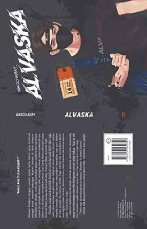 ALVASKA by matcharay_