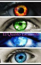 El quinto elemento... by Emma_lol_