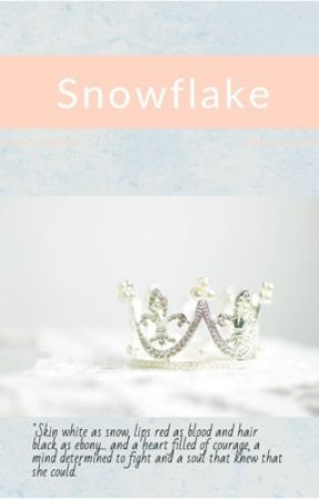 Snowflake by EmmySol