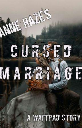 Cursed Marriage || jinsoo  by annehaze6