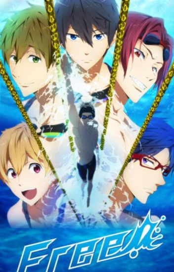 Childhood Friends - Haruka Nanase x Reader