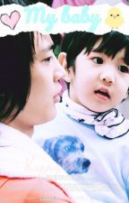 My Baby | Minho & Tu | [ EDITANDO] by KyajinLuv