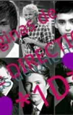 :3 IMAGINAS DE ONE DIRECTION :3 by Lives-in-ecstasy
