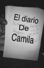El diario de Camila by joseph280697
