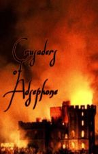 Crusaders of Adsephone by Addison-Noel