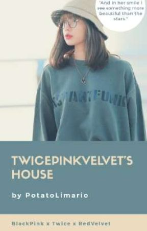 TwicePinkVelvet's House | Lisa x Nayeon by PotatoLimario