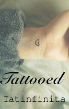 Tattooed 》Harry Styles《 by SeaRedxox