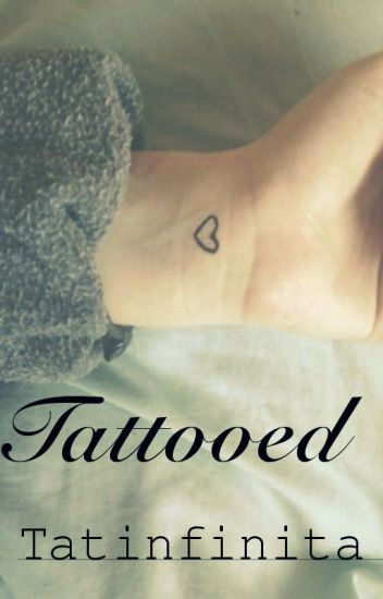 Tattooed 》Harry Styles《