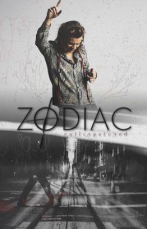 zodiac   ✎ by roIIingstoned