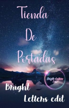 Portadas  by BrightLettersEdit