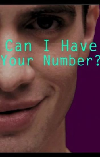 Can I Have Your Number?(Brendon Urie FanFic)
