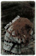 ✓ BETTER ANGELS ━ THE WALKING DEAD ¹ by okaywickersham