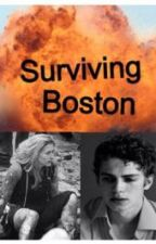 Surviving Boston-Saving Elliot One Shot by Yours_Truly_xox