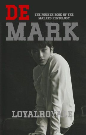 Demark (Marked Series #4) | NCT Mark AU Fiction by loyalroyale