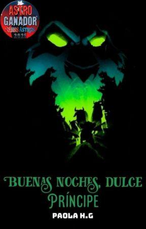 Buenas noches, dulce príncipe by PaolaGallegos1_