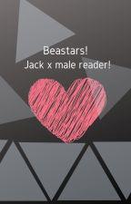 Beastars Jack x Male Reader by blue7800