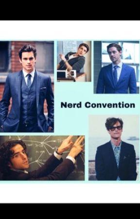 Nerd Convention by rengie07