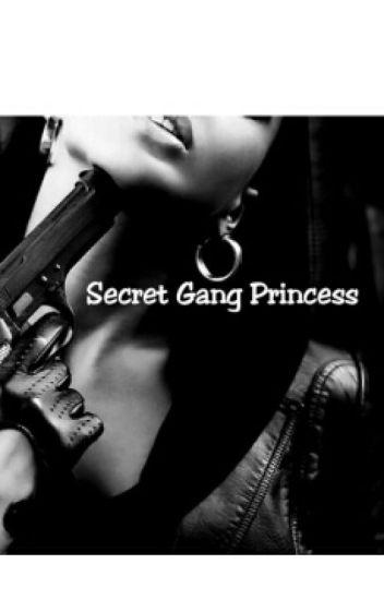 Secret Gang Princess